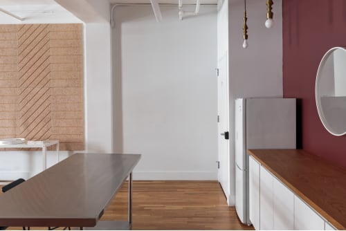 100 Crosby Street, 5th Floor, Suite 502 #7