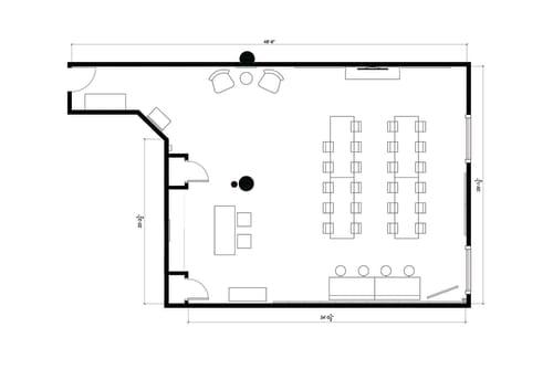 100 Crosby Street, 5th Floor, Suite 502 #12