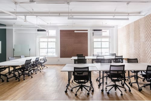 Office space located at 100 Crosby Street, 5th Floor, Suite 502, #2