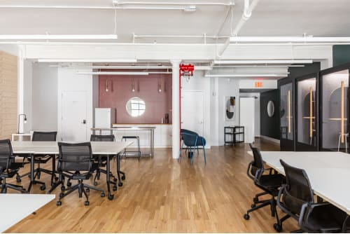 Office space located at 100 Crosby Street, 5th Floor, Suite 502, #4