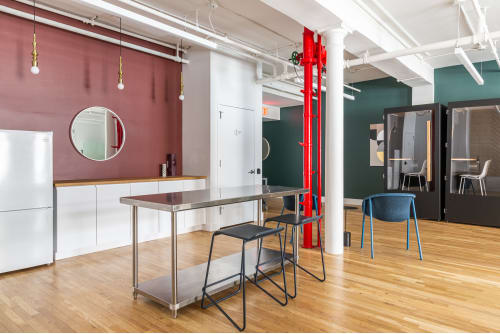 Office space located at 100 Crosby Street, 5th Floor, Suite 502, #7