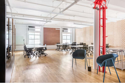 Office space located at 100 Crosby Street, 5th Floor, Suite 502, #8