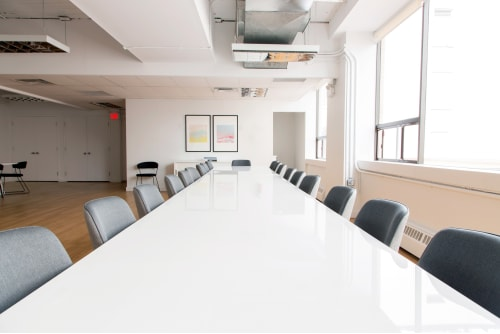 Office space located at 103 Richmond St. East, 2nd Floor, Suite 200, #6