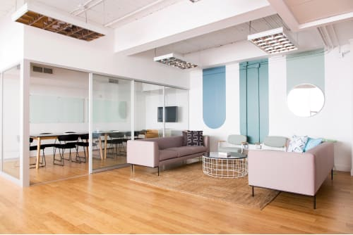 Office space located at 103 Richmond St. East, 2nd Floor, Suite 200, #10