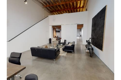 Office space located at 1052 South Olive Street, 1st Floor, #3