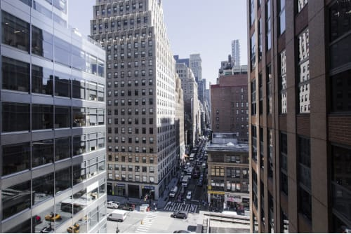 Office space located at 108 West 39th, 9th Floor, Suite 900, #9