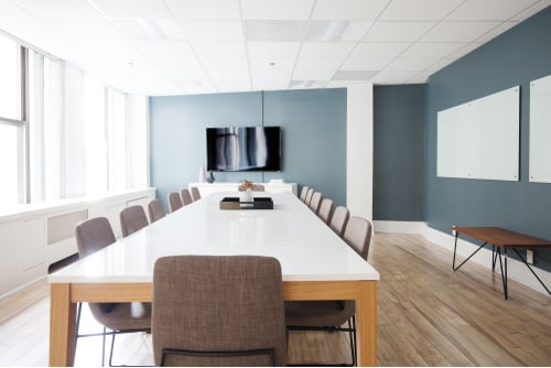 Office space located at 11 Beacon Street, 11th Floor, Suite 1110, #4