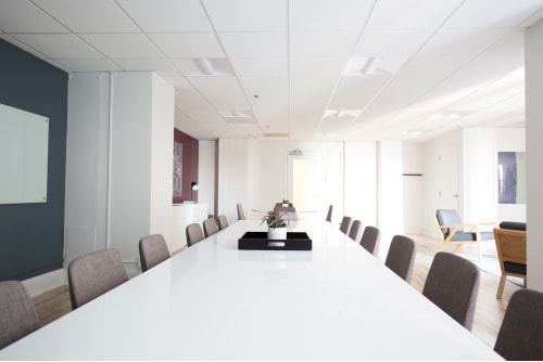 Office space located at 11 Beacon Street, 11th Floor, Suite 1110, #5
