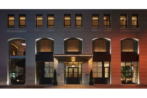 11 Howard Hotel, 11 Howard Street, 2nd Floor #7