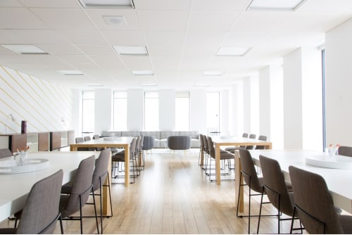 Office space located at 110 Yonge St., 17th Floor, Suite 1701, #1