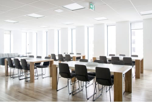 Office space located at 110 Yonge St., 17th Floor, Suite 1701, #2