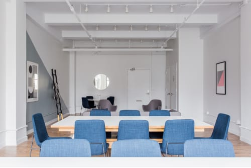 Office space located at 115-125 West 30th Street, 11th Floor, Suite 1101, #6