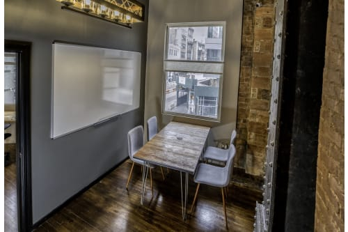 Office space located at 1178 Broadway, 2nd Floor, Suite Conference Room, #1