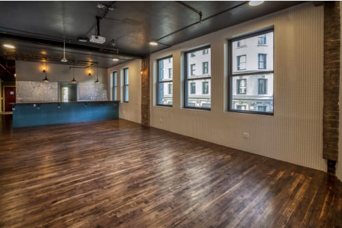 Office space located at 1178 Broadway, 4th Floor, Suite The Industrial, #1