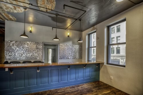 Office space located at 1178 Broadway, 4th Floor, Suite The Industrial, #2