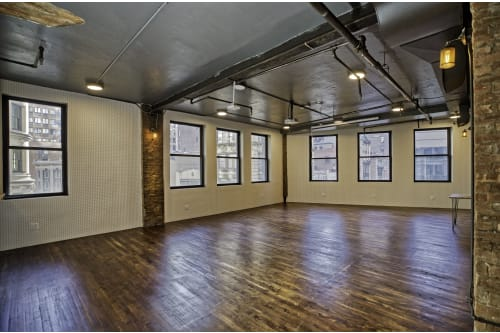Office space located at 1178 Broadway, 4th Floor, Suite The Industrial, #3