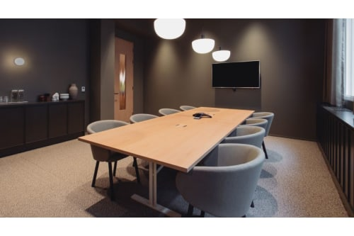 Office space located at 12 Red Lion Square, Room MR 02, #1