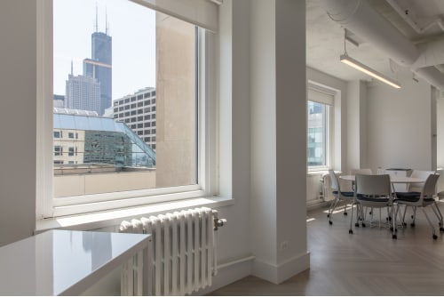 121 W. Wacker, 29th Floor, Suite 2 #8