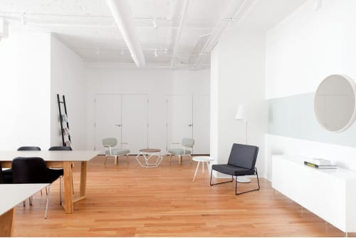 Office space located at 125 S. Clark, 6th Floor, Suite 675, Room 2, #5