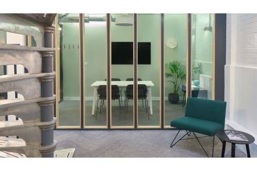 Office space located at 133 Whitechapel High Street, Room MR 02, #1