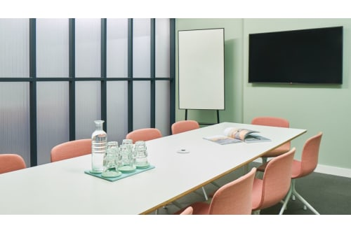 Office space located at 133 Whitechapel High Street, Room MR 03, #1