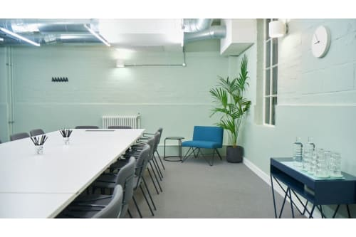 Office space located at 133 Whitechapel High Street, Room MR 04, #1