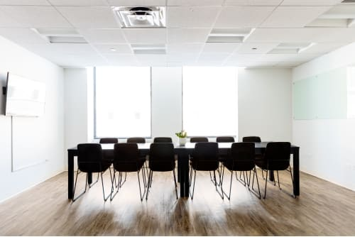 Office space located at 134 N. LaSalle, 17th Floor, Suite 1730, #2