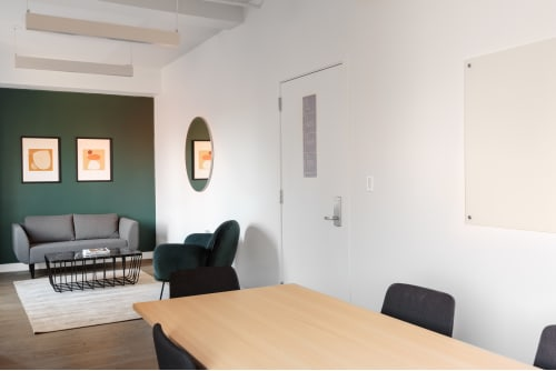 Office space located at 135 Bowery, 5th Floor, Suite 3, #4