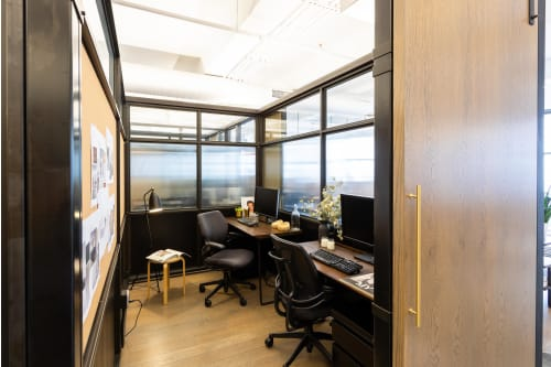 Office space located at 135 Madison Avenue, 8th Floor, Room Office #34, #1