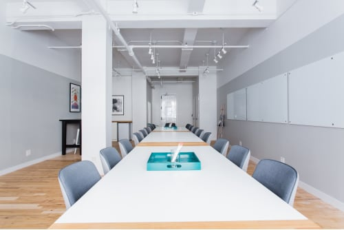 Office space located at 135 West 29th Street, 4th Floor, Suite 401, #2