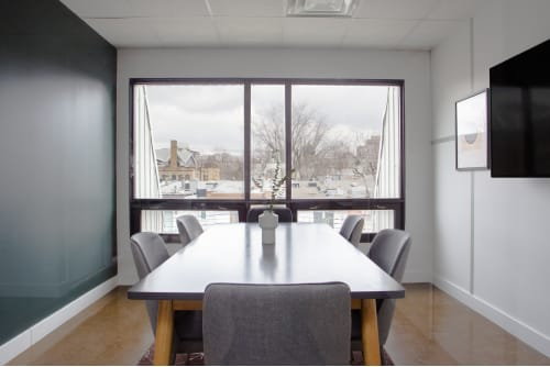 Office space located at 1357 Avenue Greene, 3rd Floor, Suite 300, #5