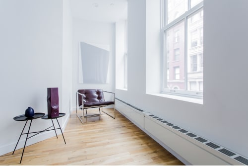 Office space located at 138 Wooster Street, 3rd Floor, Suite 1, #5