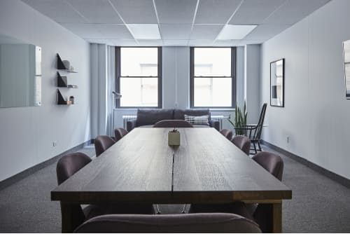 Office space located at 1396 Rue Ste-Catherine O., 2nd Floor, Suite 210, #1