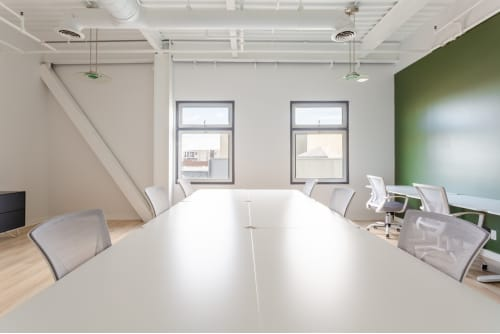 Office space located at 1411 5th St., 3rd Floor, Suite 306, #2