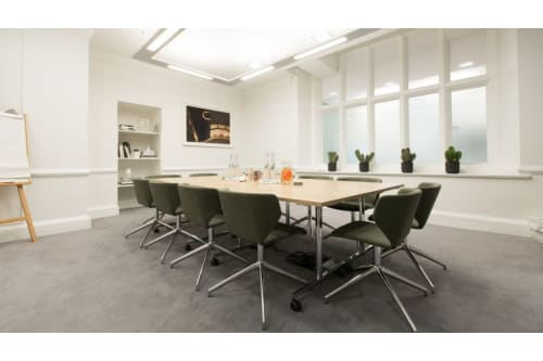 Office space located at 15 Stratton Street, Room The Board Room , #1