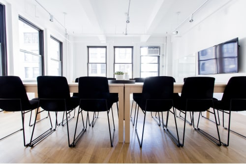 Office space located at 150 West 28th Street, 4th Floor, Suite 404, Room 1, #3