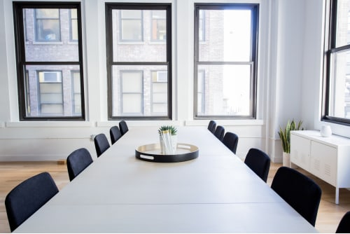 Office space located at 150 West 28th Street, 4th Floor, Suite 404, Room 1, #5