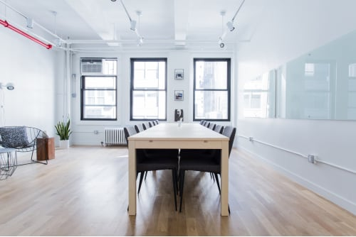 Office space located at 150 West 28th Street, 4th Floor, Suite 404, Room 2, #1
