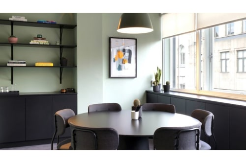 Office space located at 151 Wardour Street, Room MR 01, #2
