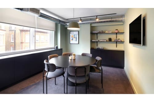 Office space located at 151 Wardour Street, Room MR 02, #1