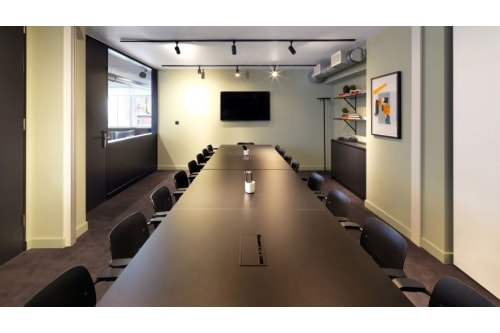 Office space located at 151 Wardour Street, Room MR 04, #1
