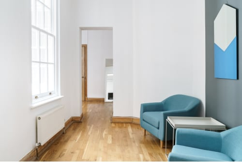 Office space located at 15a Hanover Street, Mayfair, #2, 15a Hanover Street, Mayfair, 1st Floor, Room 2, #6