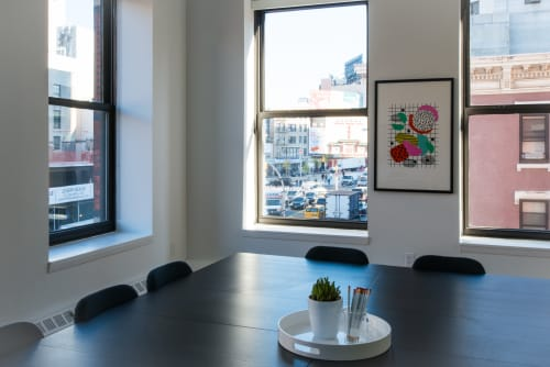 Office space located at 168 Canal Street, 3rd Floor, Suite 300, Room 3, #2