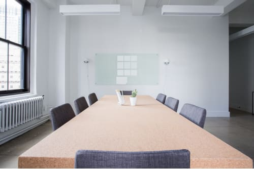 Office space located at 16 Court Street, 7th Floor, Suite 711, Room 1, #2