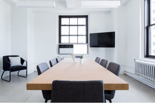 Office space located at 16 Court Street, 7th Floor, Suite 711, Room 1, #4