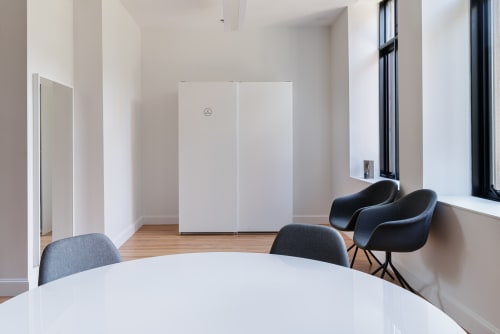 Office space located at 171 Newbury Street, 3rd Floor, #6