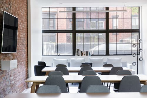 Office space located at 171 Newbury Street, 3rd Floor, #3
