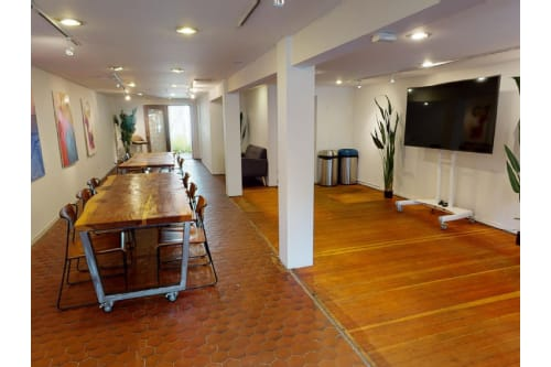 Office space located at 1782 Union Street, 1st Floor, Suite Unit A, #1