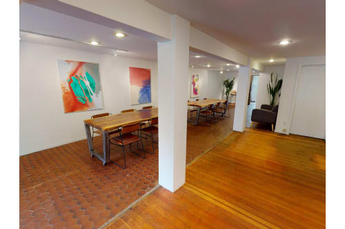 Office space located at 1782 Union Street, 1st Floor, Suite Unit A, #2