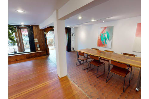 Office space located at 1782 Union Street, 1st Floor, Suite Unit A, #3